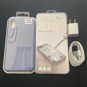 iPhone X/XS Case Bundle for Sale in Wyncote, PA