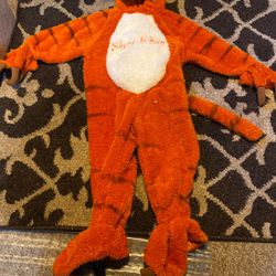 Shere khan Toddler Costume for Sale in Natrona Heights,  PA