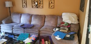Free sectional sofas for Sale in Livermore, CA