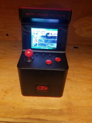 Stand alone arcade mini video game for Sale in Vancouver, WA