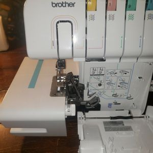 Brother Lock 1034 DX Serger for Sale in Sacramento, CA