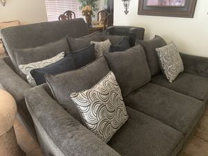 Sofa pullout bed & Sectional for Sale in Hemet, CA