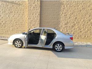 TOYOTA COROLLA S 087,000 MILLAS =====087,000 MILES for Sale in Bolingbrook, IL