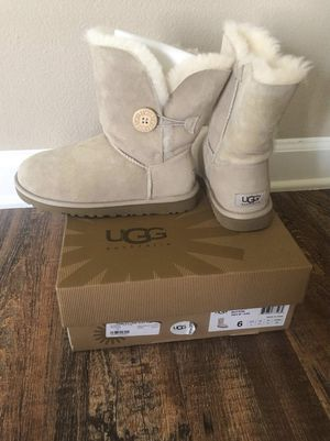 UGG Boots for Sale in Tyler, TX