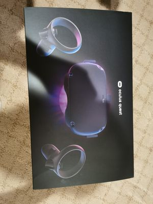 Oculus Quest for Sale in San Diego, CA
