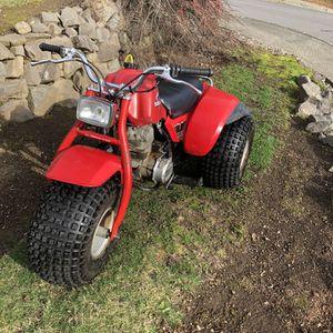 Honda ATC 185s Three Wheeler for Sale in Washougal, WA