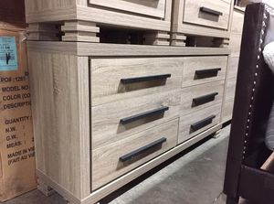 Dresser, Dark Taupe for Sale in Downey, CA