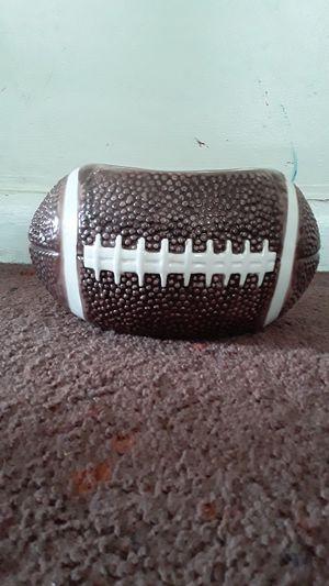 football flower pot for Sale in Irvington, NJ