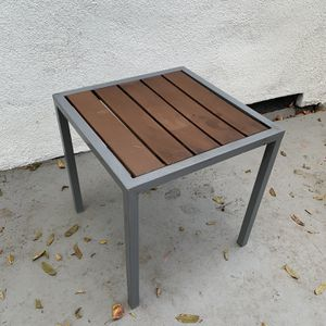 Outdoor Table for Sale in Santa Monica, CA