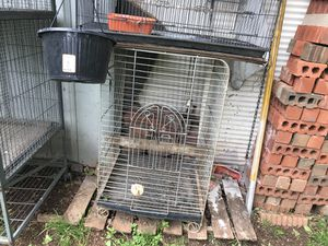 Bird cage for sale for Sale in Oklahoma City, OK