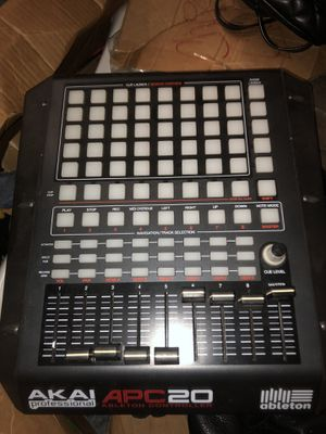 Abletok AKai APC 20 Board (missing one tab) for Sale in Antioch, CA