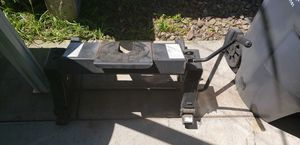 Reese 5th wheel Kwik-Slide hitch for Sale in Medford, OR