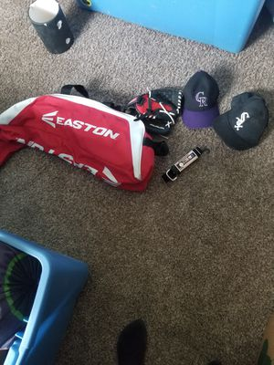 Baseball gear for Sale in Aurora, CO