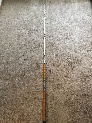 Kodiak Big Bear 3-185-6' Fishing Pole for Sale in Kirkland, WA