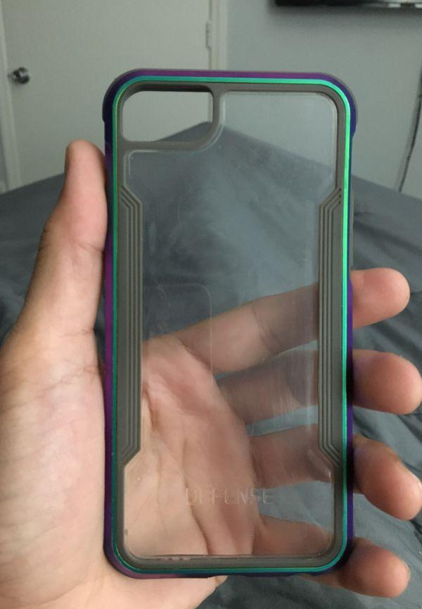 Defense iPhone 6S Case