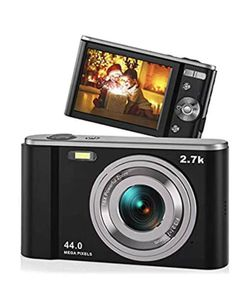 44MP Small Digital Camera for Sale in ROWLAND HGHTS,  CA
