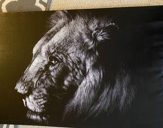Wall Decor Canvas Art for Sale in Lynnwood,  WA