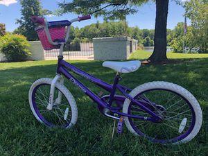 Ralley kids bike 20 inch wheels for Sale in Richmond, VA