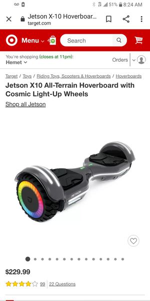 Brand new in box Bluetooth hoverboard in store cost 229$ for Sale in San Bernardino, CA