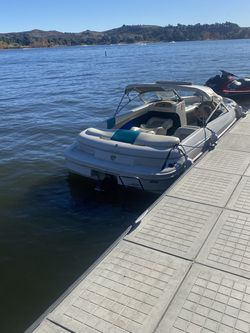 95 Glastron 10k Ready For Summer for Sale in Ontario,  CA