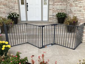 Solid metal gate for Sale in Downers Grove, IL