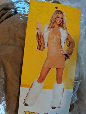 J Valentine Groovy Babe Costume for Sale in Darien, IL
