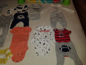 Preemie Baby clothes for Sale in Altamonte Springs, FL