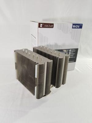 Noctua NH-D14 CPU Heatsink Cooler [No Fans Included] for Sale in Berkeley, CA