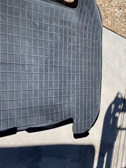 Weathertech Third Row Cover Sorento Kia for Sale in Aurora,  CO