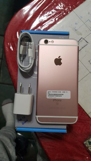 IPhone 6s unlocked for Sale in Sanger, CA