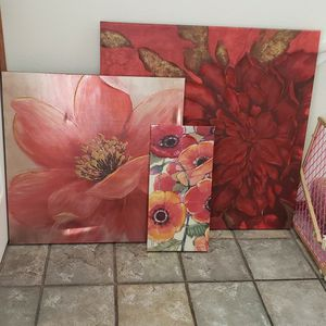 Canvas for Sale in Bonney Lake, WA