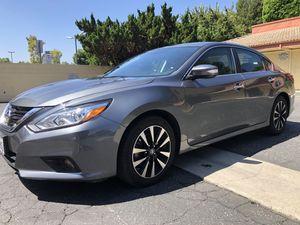 2018 Nissan Altima SL for Sale in San Gabriel, CA