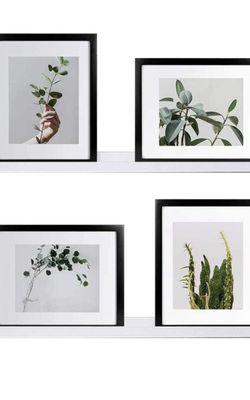 WELLAND White Picture Ledge for Sale in Anaheim,  CA
