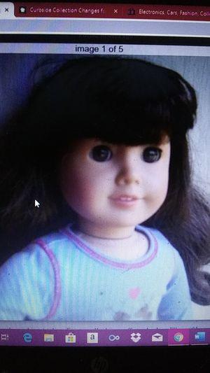 "18"" American Girl Doll for Sale in Lanham, MD"