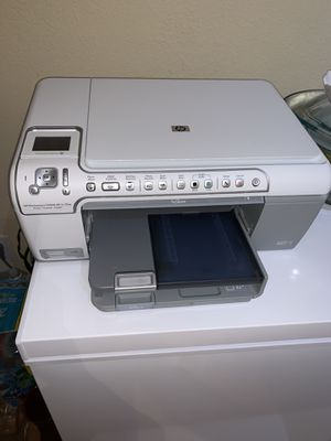 Printer and scanner for Sale in Miami, FL