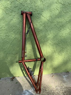 Bmx bike for Sale in Winter Haven, FL