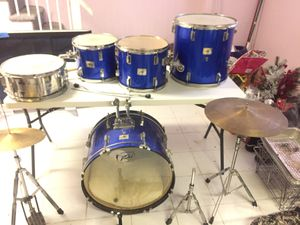 Peavey Drum set for Sale in Philadelphia, PA