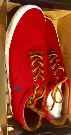 Polo Red Size 12 for Sale in Philadelphia, PA