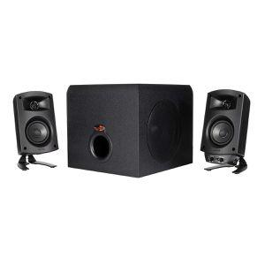 New Klipsch ProMedia 2.1 THX 200W Computer Speaker System. for Sale in Newburgh Heights, OH