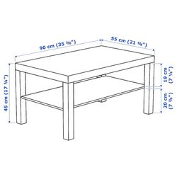 LACK coffee table for Sale in Dunwoody,  GA