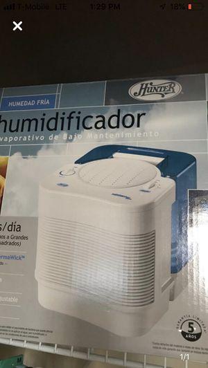 Humidifier for Sale in Dunedin, FL