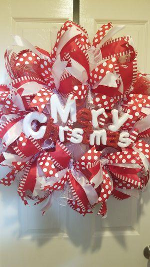 Christmas Wreath for Sale in Lexington, KY