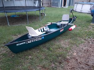 Coleman 14' canoe for Sale in East Yaphank, NY