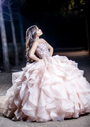 Party/Quineañera Dress for Sale in Pearland, TX