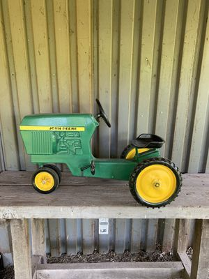 John Deere ride on tractor for Sale in Hillsboro, MO