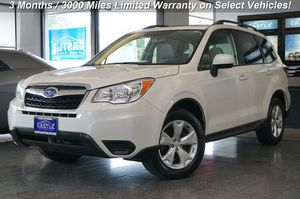 2016 Subaru Forester for Sale in Lynnwood, WA