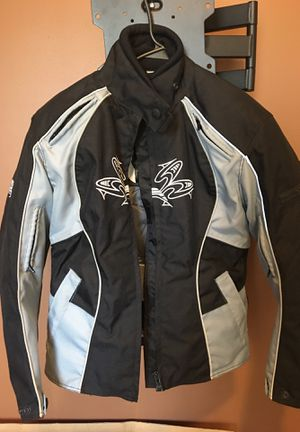 Woman Motorcycle Jacket for Sale in Saint Charles, MO
