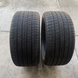Michelin Tires 305/40/20 for Sale in Las Vegas, NV