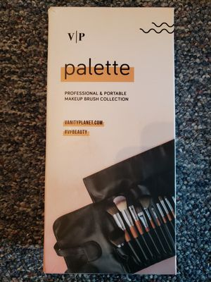 VP ( Palette ) Makeup Brush Collection for Sale in Gahanna, OH