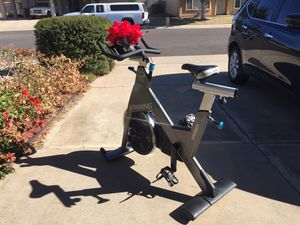 Studio spinning bike for Sale in Phoenix, AZ